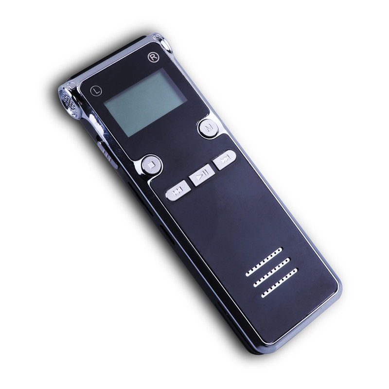 Unterhaltungselektronik Multi-funktion Recorder Professional Hd Noise Reduktion Micro Intelligente Sprach Steuerung Forensik Lange Standby-player Digital Voice Recorder