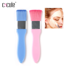 1 PCS Women Beauty Professional Single Facial Mask Brush Face Cosmetic