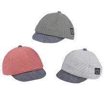 330380dea79d2 Los niños sombrero de Venta caliente niños chico chica chico niño niña niño  lindo carta de aleros gorra de béisbol sol boina som.