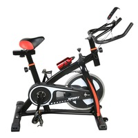 2018 New Style Mini Cycling Exercise Bike Equipment Bicycle Indoor Bike Trainer Household Exercise Bikes Healthy Exercise Bikes