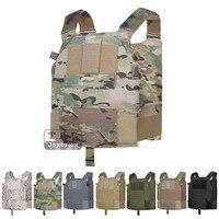 Emerson MOLLE Tactical LBT 6094 Slick Large Plate Carrier EmersonGear LBT 6094 Lightweight Body Armor Military Combat Vest