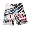 2017 Nuevo verano Al Por Mayor nuevos hombres playa pantalones cortos de Marca pantalones cortos de surf bermudas masculina de marca hombre bañadores