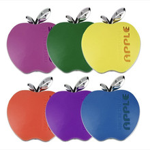DIY Car Perfume Air Freshener Apple Shape Fragrance Orange Lemon Apple Strawberry Lavender Scent Automobile Accessories цены