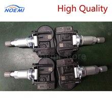 YAOPEI sensores TPMS para BMW, 707355 Mhz, 433, 70735510, 10, 707355, 36106881890, 36106856209, 4 unids/lote