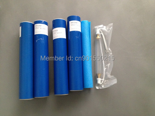 Docan M6, M8,uv  Lamp