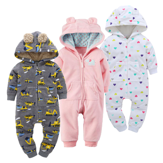 e18c5f6da29a Baby Rompers Spring Baby Girl Clothing Cotton Baby Boy Clothes Fashion  Newborn Baby Clothes Cute Infant Jumpsuits Roupas Bebe