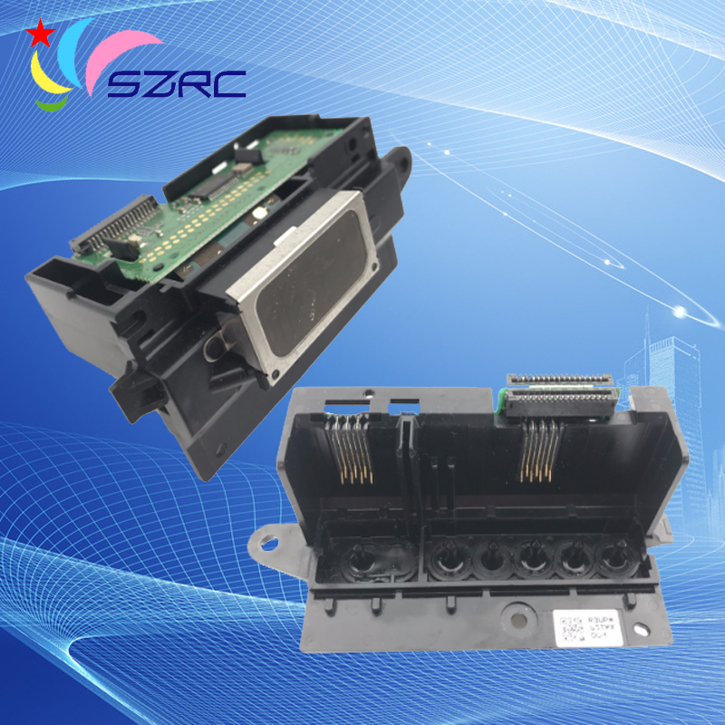 Original teardown 100% test F083000 F083030 Printhead Compatible For EPSON PHOTO 1290 1290S 790 915 900 880 890 895 Print head new and original printer head 915 for epson 1290 f083030 print nozzle 1280 900 890 790