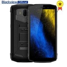 Blackview BV5800 Pro MT6739 Dört Çekirdekli 2 GB + 16 GB 5.5