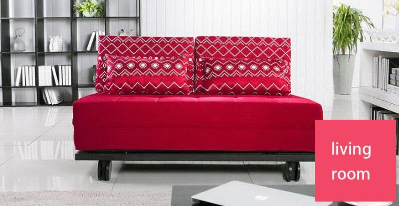 260305/1. 45 м многофункциональный диван/складной диван двойного назначения/губка из вспененного материала/высококачественная структура рамы