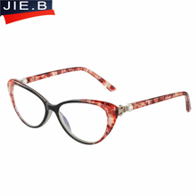 font b Fashion b font Luxury decoration pearl Vintage Reading Glasses font b Women b