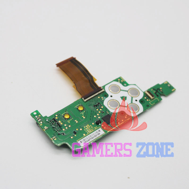 2015 New Version For Nintendo New 3DS XL LL Control Button Start Battery Board For N3DSXL стоимость