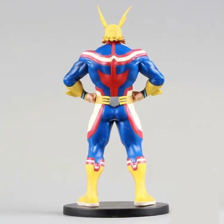My Hero Academia Anime All Might Collectable Action Figurine 20cm 4
