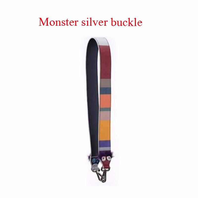 monster silver