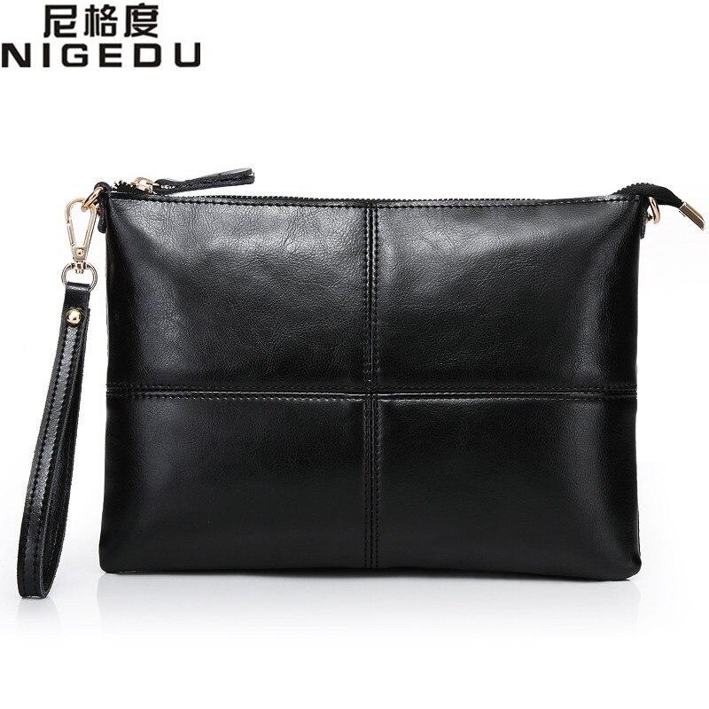 Fashion splicing Women envelope clutch bag ladies evening Women's Handbag Shoulder Bag female Messenger bolsas Clutches