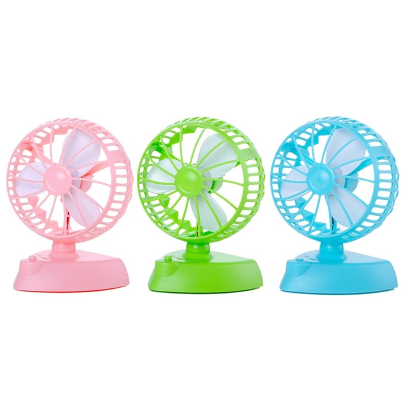 Portable USB Air Conditioner Fan Mini Cooler Cooling Rechargeable Handheld handheld usb 4xaa powered cooler air conditioner blue