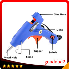 Car Styling Covers Damage Repair Removal Tool Glue Gun DIY Paint Care Car Repair Tools Kit Fix It Pops a Den