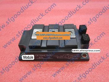 OF70HC100D MOSFET mocy moduł 1000 V 70A tanie i dobre opinie Fu Li Tranzystor polowy Nowy Module