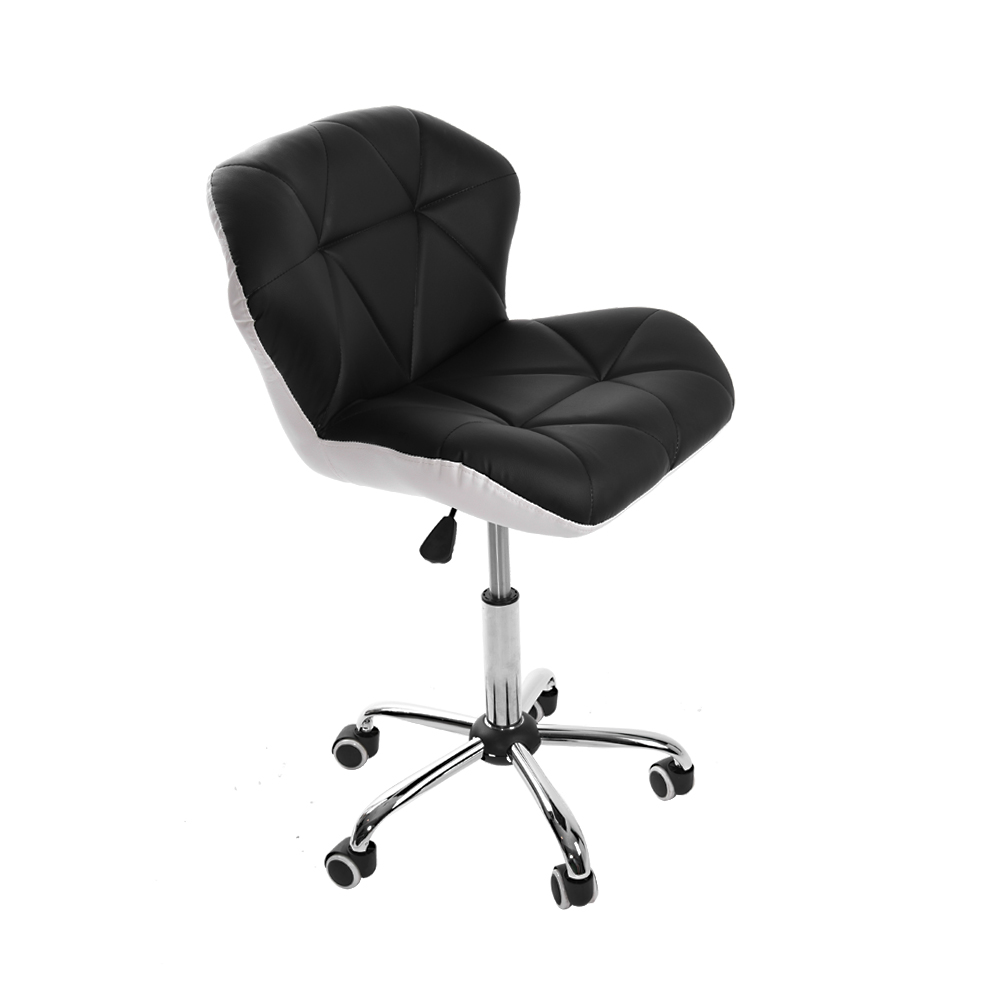 Gas Lift Swivel Office Chair Computer Chairs Office Furniture made in China HOT SALE 240337 ergonomic chair quality pu wheel household office chair computer chair 3d thick cushion high breathable mesh