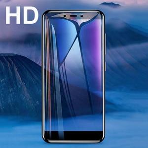 Image 5 - 5D Tempered Glass For Xiaomi Redmi Note 4X Note 4 Glass Screen Protector Full Glue Cover Flim For Xiaomi Redmi 4X Glass Global