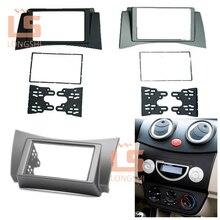 Автомобиля установке DVD Рамки, DVD панель, Даш комплект, фасции, Радио Рамки, аудио Рамки для 2010 Lifan 320, 2DIN