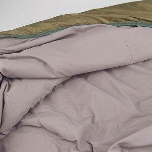 Image 5 - Ultralight hamak Underquilt için uygun hamak hafif için battaniyenin altında kamp yalıtım 40F to 68F(5 C 20 C)