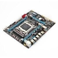 E5 3.3C материнской LGA2011 процессор Intel интерфейс ATX стандартный тип структура материнской платы DDR3 памяти для рабочего стола