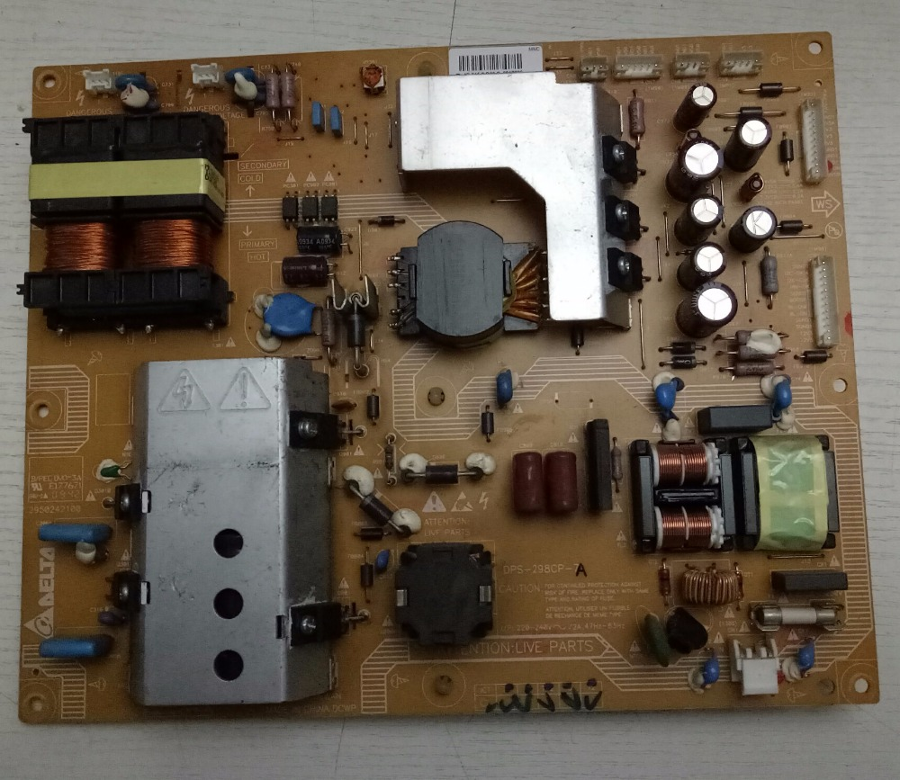 цена DPS-298CP-7A Good Working Tested