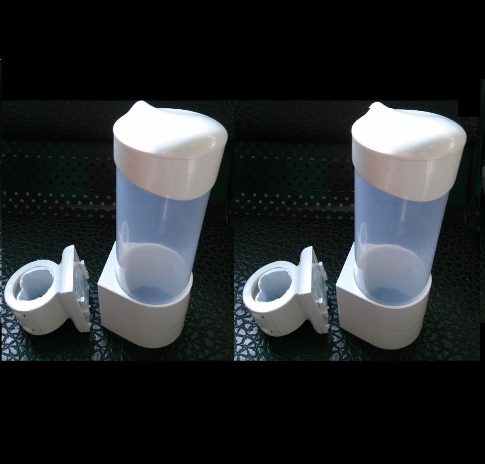 2 sets x new dental chair accessory water fountain disposable cup