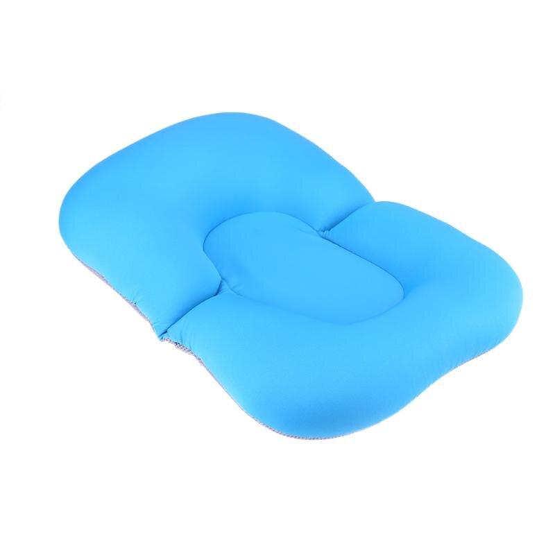 Frog-Design-Foldable-Baby-Bathtub-Pad-Mat-Chair-Shelf-Newborn-Safety ...