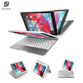 DUX DUCIS Cassa Della Tastiera Senza Fili per iPad air 3 2019 ABS Tastiera Tablet Cover per iPad air 2019 Pro 10.5 2017 + Supporto Della Matita