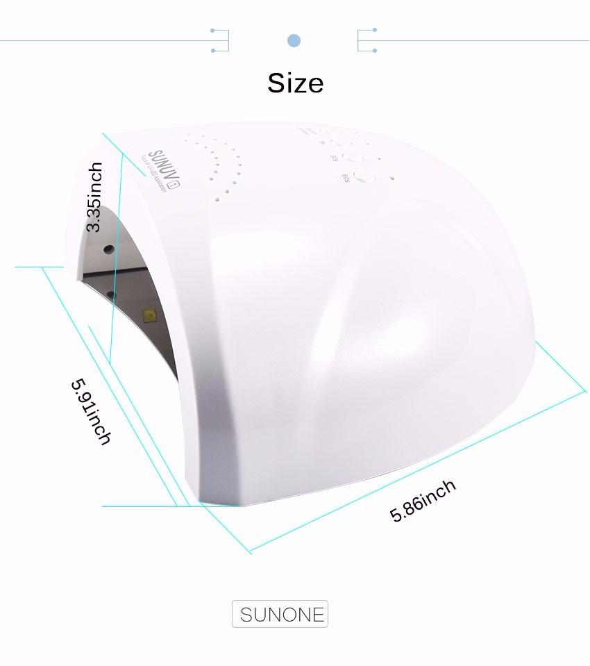 sunone-size