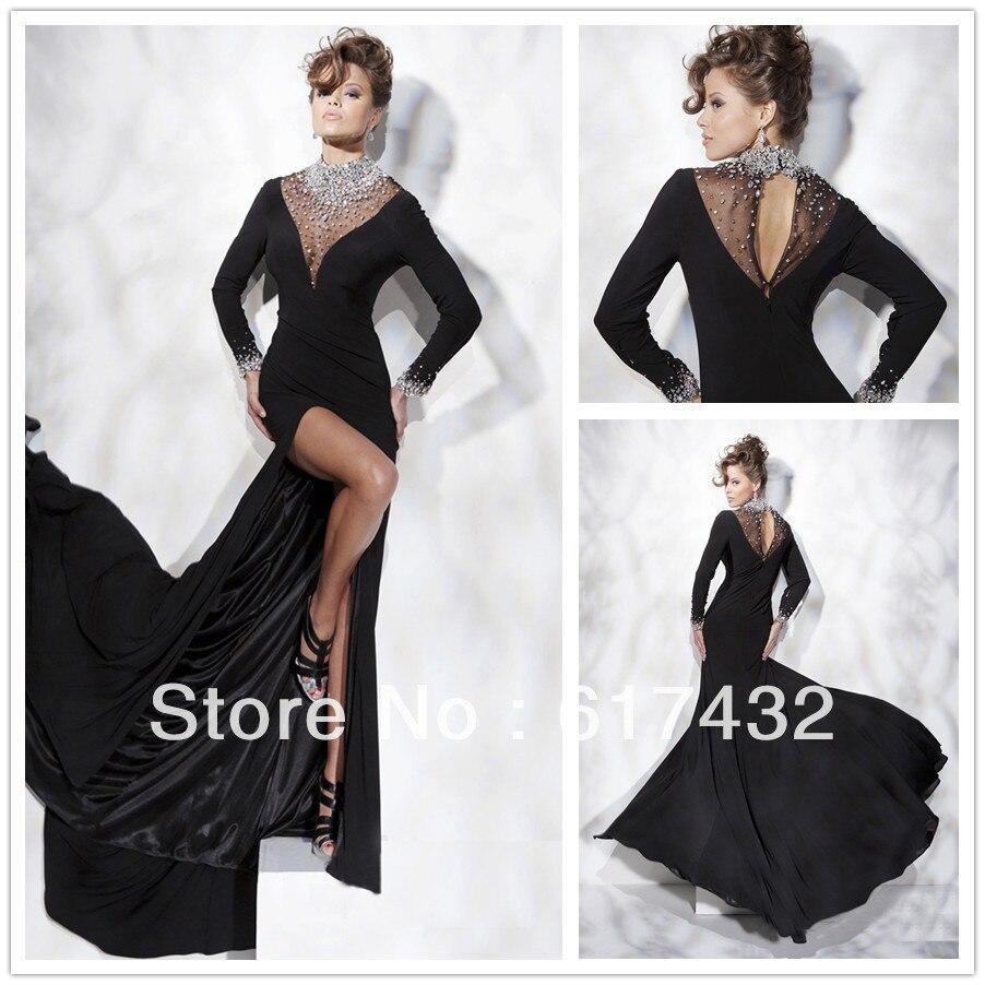 Popular Contemporary Evening Dresses-Buy Cheap Contemporary ...