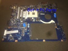 AVAILABLE + NEW + WORKING Laptop Motherboard PIQY1 LA-6882P REV : 1.0 for Lenovo Ideapad Y570 Notebook PC
