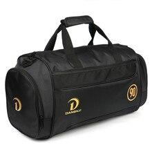 2016 New Men Luggage Bag Totes Bags Convenient Multifunction Women Travel Bags Duffle Waterproof Large Nylon Shoulder Bag W40