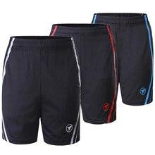 Настольный теннис Шорты, быстро высыхает, дышащие теннисные/штаны для бадминтона, обувь для мужчин и женщин Бег Шорты AK002