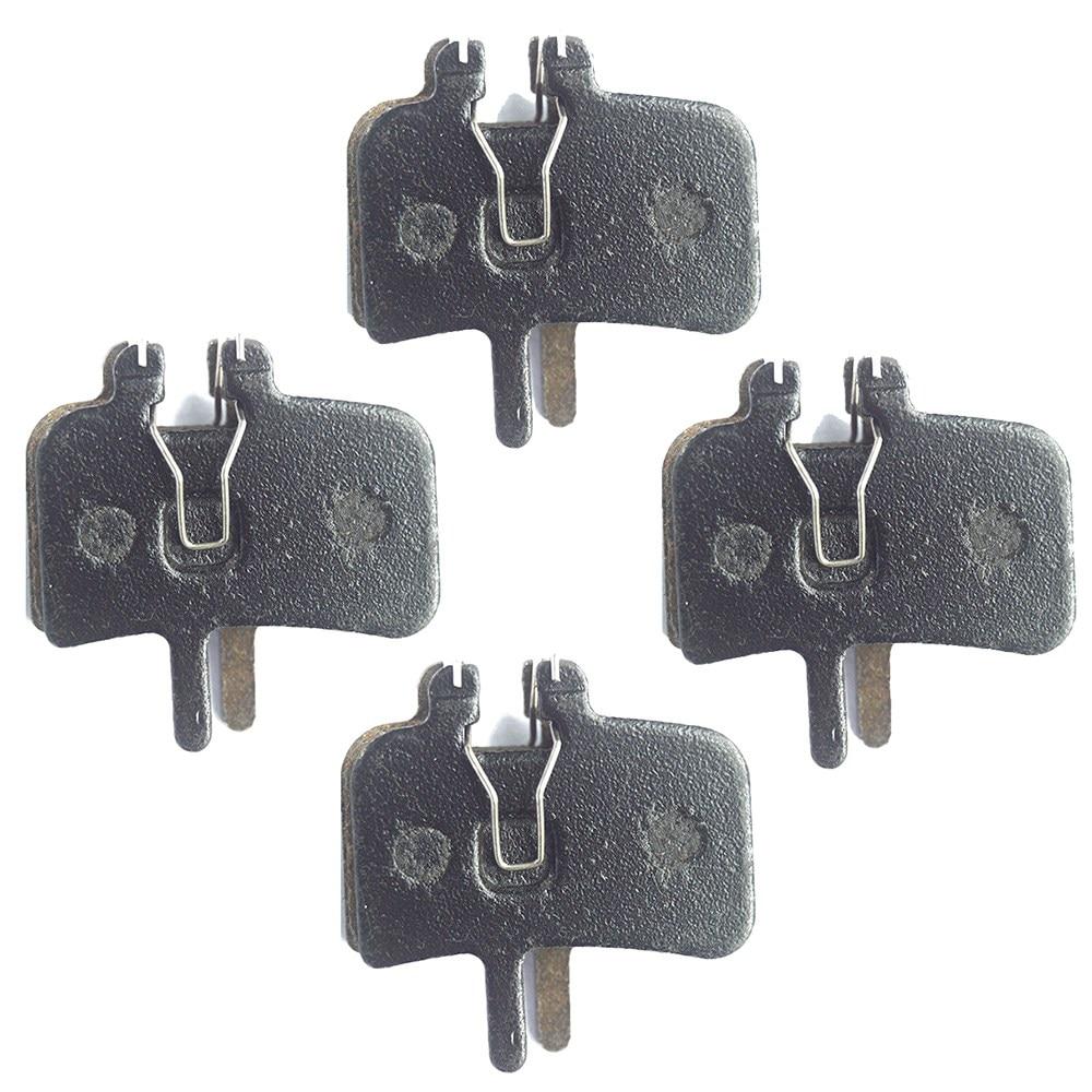 Catazer 4 palë gjysmë-metalike biçikletë me biçikletë MTB disk - Çiklizmit - Foto 4