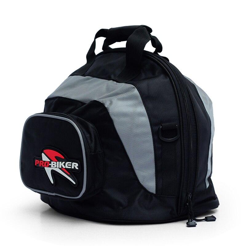 Езда племя мотоцикл Водонепроницаемый шлем сумка Оксфорд мотоциклы гоночный пакет плеча портативный багажные сумки