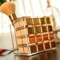 Органайзер для макияжа  коробка для хранения местной Золотой помады  хранилище для макияжа