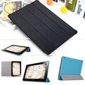 """HOT! moda de alta qualidade fino caso capa protetora para lenovo s6000 10.1 """"pu leather case + stylus + filme protetor"""