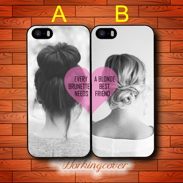 coque bff iphone 5