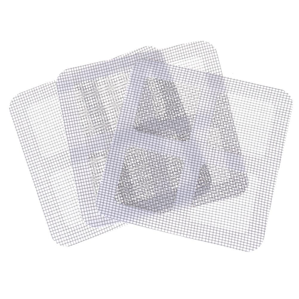 3pcs Fix Your Net Mesh Window Screen For Home Anti Mosquito Repair Screen Patch Stickers Drop Shipping Wholesales