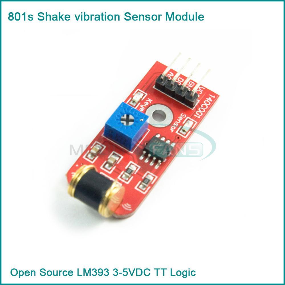 Aliexpress Com Buy 801s Shake Vibration Sensor Module