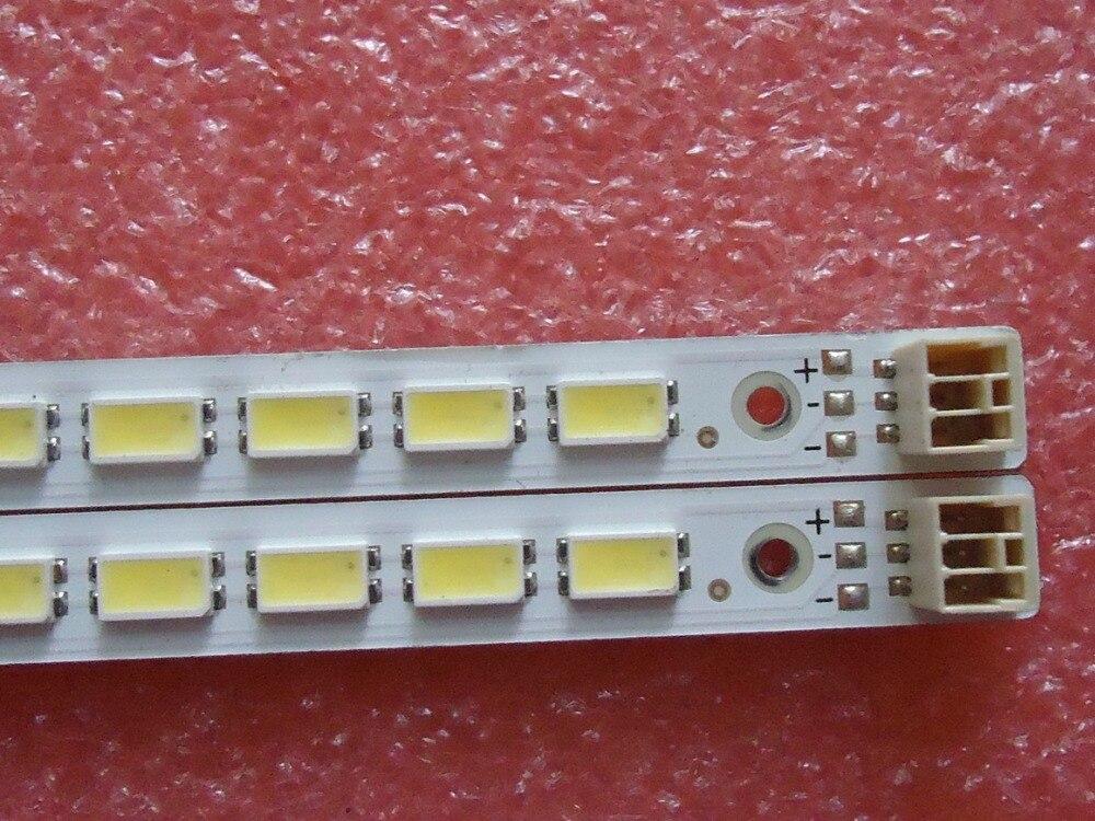 Computer & Office Led Tv Backlight Gk0362za Sled_2011ssp40_5630_l66_nns_rev0 Sled 2011ssp40 5630 L66 Nns Rev0 1piece=66led 457mm 1lot=2piece