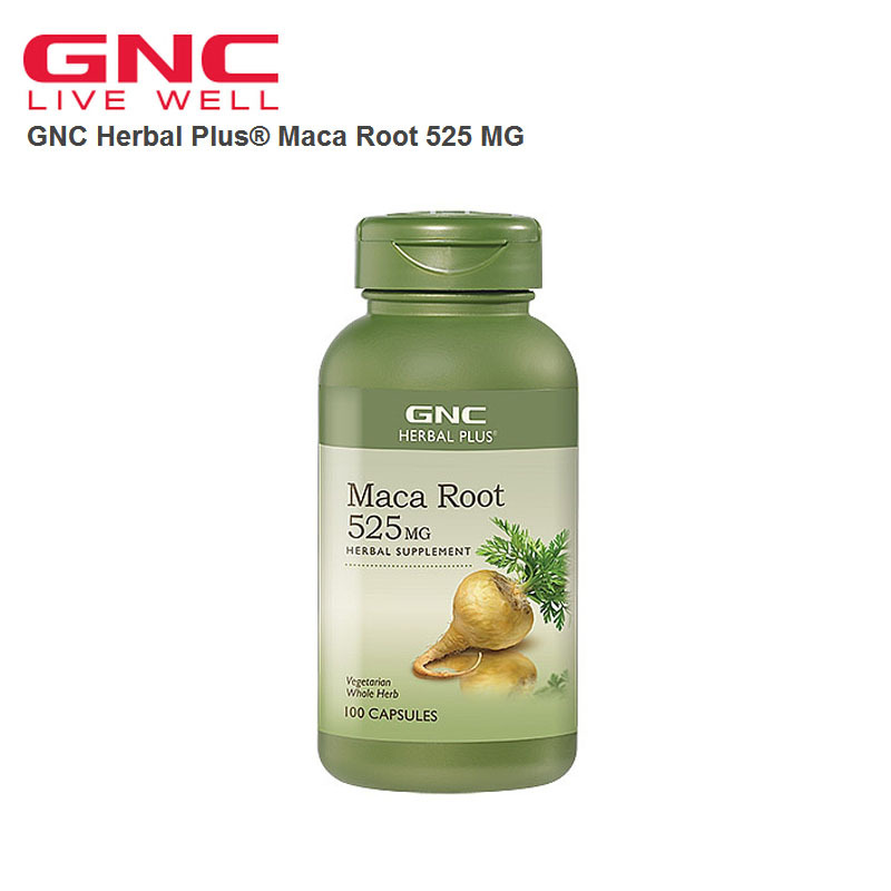 Gnc natural viagra
