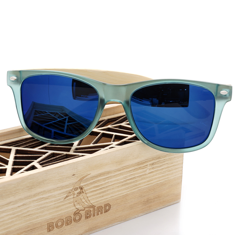 CG002-Polarized Sunglasses for women and men With creative wooden box (36)