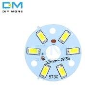 10 шт. 3 Вт 5730 белый светодиодный светодиод smd выделить панель светодиодный