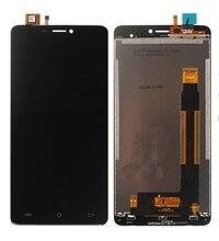 Cubot MAX LCD Affichage et Écran Tactile Assemblée Réparation Partie 6.0 pouce 1280*720 Mobile Accessoires Pour Cubot MAX + outils