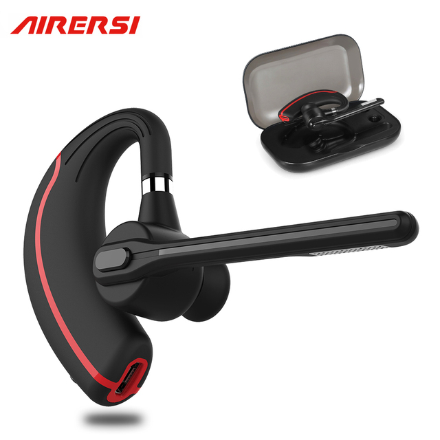 8920d52efd0e7 Adjustable Wireless Bluetooth Earphone Headphone CSR 4.2 stereo Handsfree  Headset with Noise Cancelling MIC for Iphone samsung