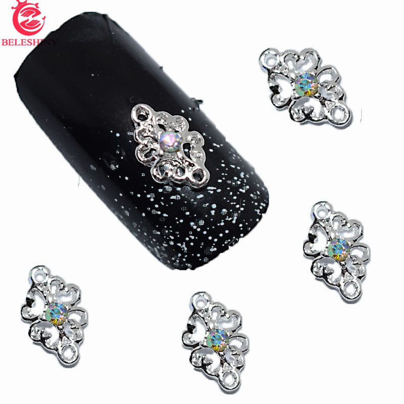 10pcs 3d nail jewelry decoration nails art glitter rhinestone for manicure Color gem design nail accessories tools #171 гипсометрическая карта марса