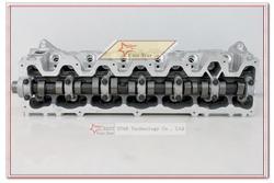 908 601 RD28 kompletny zespół głowicy cylindrów ASSY dla Nissan Patrol TD 2.8TD SOHC 12v 11040 G9825 11040G9825 11040 G9825 908601|Głowica cylindra|   -